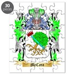 McCara Puzzle