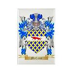 McCann Rectangle Magnet (10 pack)