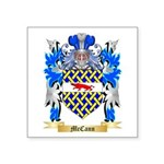 McCann Square Sticker 3