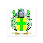 McCandless Square Sticker 3
