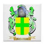 McCandless Tile Coaster
