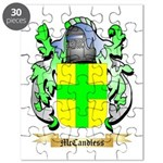 McCandless Puzzle