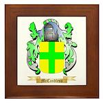 McCandless Framed Tile