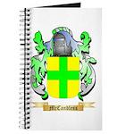 McCandless Journal