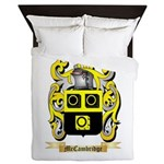 McCambridge Queen Duvet