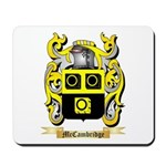 McCambridge Mousepad
