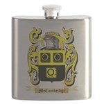 McCambridge Flask