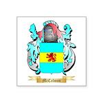 McCalmon Square Sticker 3