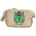 McCalmon Messenger Bag