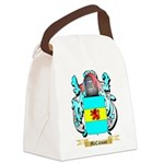 McCalmon Canvas Lunch Bag