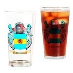 McCalmon Drinking Glass