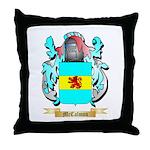 McCalmon Throw Pillow
