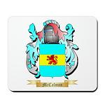 McCalmon Mousepad