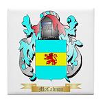 McCalmon Tile Coaster