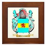 McCalmon Framed Tile