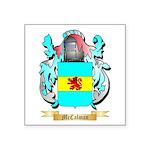 McCalman Square Sticker 3