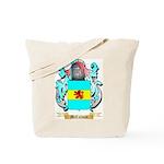 McCalman Tote Bag
