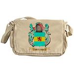 McCalman Messenger Bag