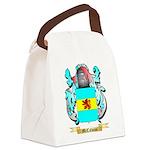 McCalman Canvas Lunch Bag