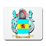 McCalman Mousepad