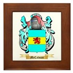 McCalman Framed Tile
