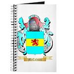 McCalman Journal