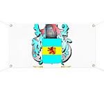 McCalman Banner