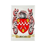 McCally Rectangle Magnet (100 pack)