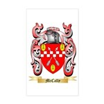 McCally Sticker (Rectangle)