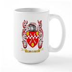 McCally Large Mug