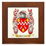 McCally Framed Tile