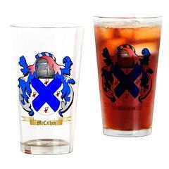 McCallun Drinking Glass
