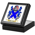 McCallum Keepsake Box