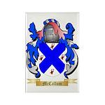 McCallum Rectangle Magnet (100 pack)