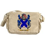 McCallum Messenger Bag