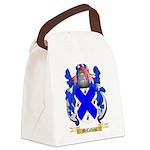 McCallum Canvas Lunch Bag