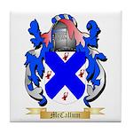 McCallum Tile Coaster