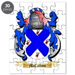 McCallum Puzzle