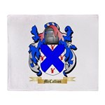 McCallion Throw Blanket