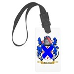 McCallion Large Luggage Tag