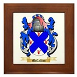 McCallion Framed Tile