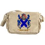 McCallan Messenger Bag