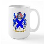 McCallan Large Mug