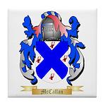 McCallan Tile Coaster