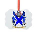 McCallan Picture Ornament
