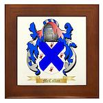 McCallan Framed Tile