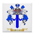 McCall Tile Coaster