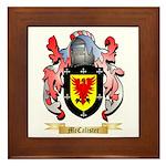 McCalister Framed Tile