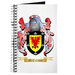McCalister Journal