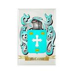 McCairter Rectangle Magnet (10 pack)